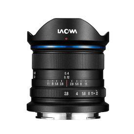 LAOWA 9mm F2.8 ZERO-D フジフィルムX [広角レンズ (フジフイルムXマウント)] メーカー直送