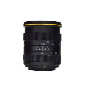KAMLAN FS28mm F1.4 Fuji X [単焦点レンズ (フジフイルムXマウント)] メーカー直送