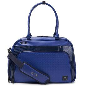 【日本正規品】 OAKLEY(オークリー) スカルボストンバッグ 13.0 921566JP-6FA FLASH BLUE(フラッシュブルー)