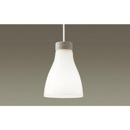 PANASONIC[LEDダイニング用ペンダントライト(LED(昼光色・電球色)吊下型光色切替タイプ・ガラスセードタイプ・ダクトタイプ)]