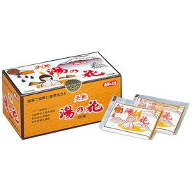 コモライフ 天然湯の花(30包入り)