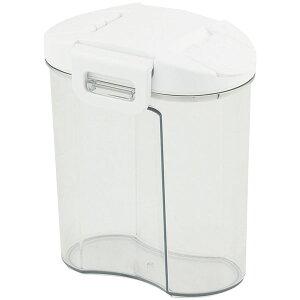 パール金属 粉もん屋 パウダーポット 乾燥剤付 HB-3409