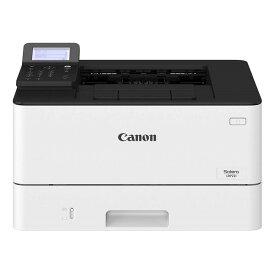 CANON LBP221 ホワイト系 Satera [A4モノクロレーザープリンター]