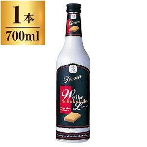 ダイアナ エッグ & ホワイト チョコレート 700ml