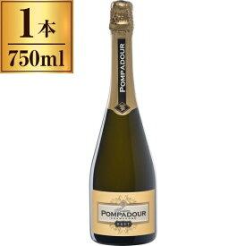 マダム・ポンパドール スパークリングワイン 750ml