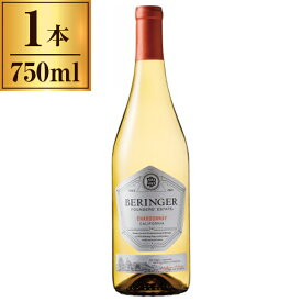 ベリンジャー ファウンダース・エステート・シャルドネ 750ml 【 アメリカ カリフォルニア ナパ 白 ワイン 辛口 】