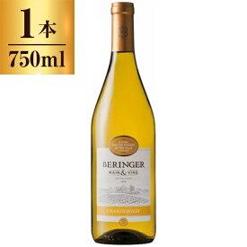 サッポロビール ベリンジャー カリフォルニア・シャルドネ / ベリンジャー・ヴィンヤーズ 750ml