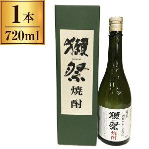 旭酒造 獺祭 粕取焼酎 (米) 39度 720ml