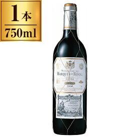 マルケス・デ・リスカル ティント レセルバ 750ml 【 スペイン リオハ 赤 ワイン フルボディ テンプラニーリョ 】