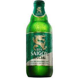 サイゴンスペシャル 330ml × 24【輸入ビール ベトナム ピルスナー ラガー】