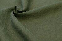 ●60番手ベルギー産リネンボイル生地ワッシャー加工無地■60番手という、とても繊細なボイル糸を使用しているリネン生地♪