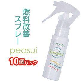 ピースイ peasui(peace water)【 燃費 燃費向上 燃費 向上 グッズ 燃料消費率 送料無料 楽天 カー用品 】【RCP】【02P01Oct16】