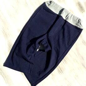 ターカーミニ 立体ポケ付 六分丈パンツ K35120