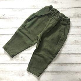 【送料無料】韓国子供服 ゆったりパンツ hz061