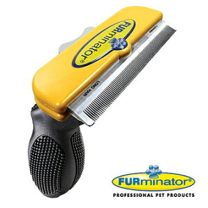 FURminator【ファーミネーター L 大型犬 短毛種用】