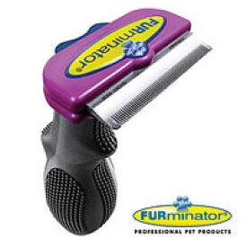 FURminator【正規品】【ファーミネーターL 大型猫 短毛種用】