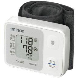 手腕式血壓計(HEM-6121)[取消、變更、退貨不可]