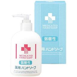 弱酸性有藥效手肥皂250ml(No.762)[取消、變更、退貨不可]
