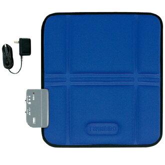 Seat massager S (EM-2535BL) [cancellation, change, returned goods impossibility]