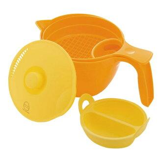 편리한 달걀 조리기 피요코 (KB-600) [캔슬・변경・반품 불가]