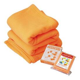 非常用圧縮毛布 (AM-001) 単品 [キャンセル・変更・返品不可]