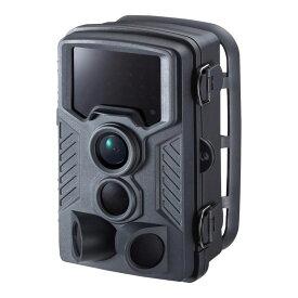 セキュリティカメラ (CMS-SC03GY) 単品 [キャンセル・変更・返品不可]
