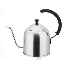 Miyacoffee ドリップケトル1.2? (MCO-4・艶消し) [キャンセル・変更・返品不可]