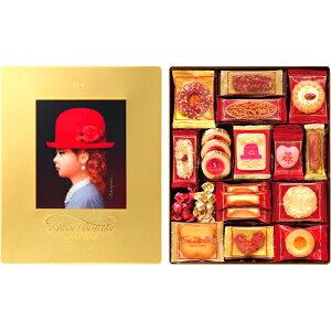 赤い帽子 赤い帽子 ゴールド (16469) [キャンセル・変更・返品不可]