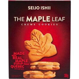 成城石井 メープルクッキーと紅茶セット (4953762440354) [キャンセル・変更・返品不可]
