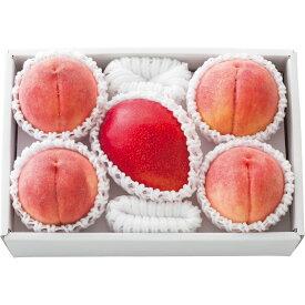 桃とマンゴー (BF-2107617) [キャンセル・変更・返品不可][代引不可][同梱不可][ラッピング不可][海外発送不可]