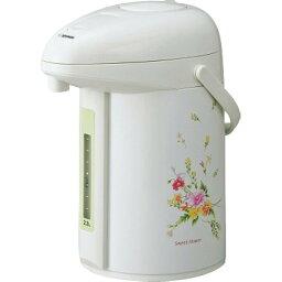象印空氣暖水瓶(2.2L)天然花束(AB-RX22-FY)[取消、變更、退貨不可]