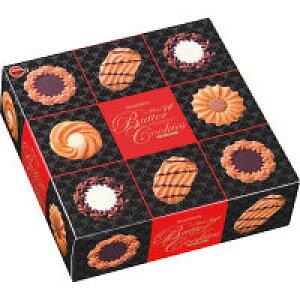 ブルボン ミニギフトバタークッキー缶 (31168) [キャンセル・変更・返品不可]