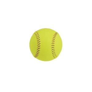 メモリアルサインボール ソフトボール BB78-28