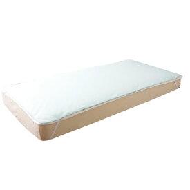 オーシン 日本製 除湿シート ドライでクリーン ダブルサイズ対応 約135×190cm