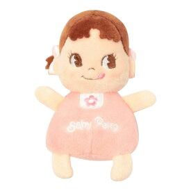 ベビーおもちゃ BabyPeko がらがらベビーペコちゃん BPR-016