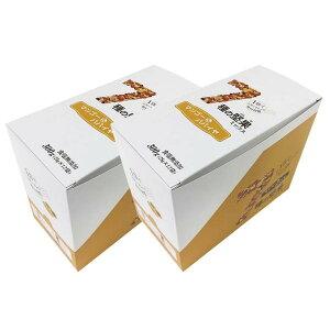 7種の堅果ミックス マンゴー&パパイヤ (7種のナッツ&ドライフルーツ) (25g×12袋)×2セット [ラッピング不可][代引不可][同梱不可]