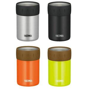 THERMOS(サーモス) 保冷缶ホルダー 350ml缶用 JCB-352 SL・シルバー