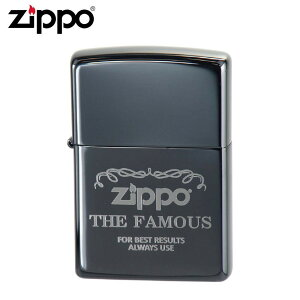 ZIPPO(ジッポー) オイルライター 2GM-LOGO2