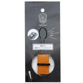 日本理化学 黒板拭きストラップ SSTP-RG
