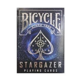 プレイングカード バイスクル スターゲイザー PC808STG