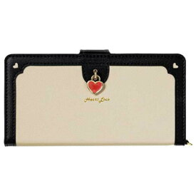 Heart Lock iPhone 12Pro/12 専用手帳型スマホケース iP20_61-HL04 ホワイト