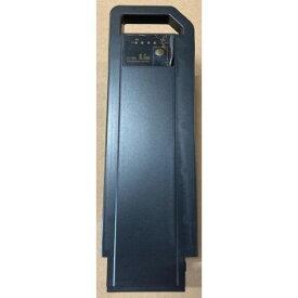アシらく・ドゥー 電動アシスト三輪自転車専用 リチウムイオンバッテリー 8.5Ah ブラック KH-BA09 [ラッピング不可][代引不可][同梱不可]