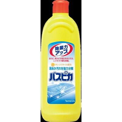 バスピカ ヤシ油 500ML [キャンセル・変更・返品不可]