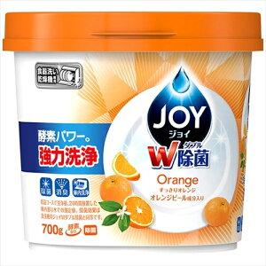 食洗機用ジョイオレンジピール本体700G [キャンセル・変更・返品不可]