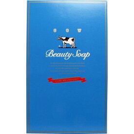 化粧石鹸カウブランド 青箱 85g×10個入 [キャンセル・変更・返品不可]