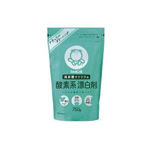 シャボン玉 酸素系漂白剤 750g [キャンセル・変更・返品不可]