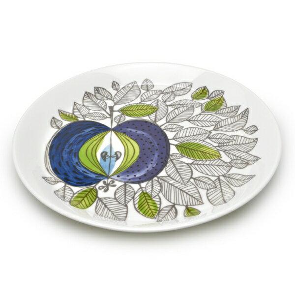 [ロールストランド] 1019759 エデン プレート フラット 23センチ 皿 食器 [キャンセル・変更・返品不可]