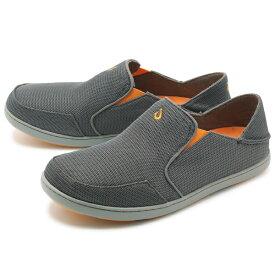 [オルカイ] S) 10188 スリッポン ノヘア メッシュ NOHEA MESH シューズ 靴 全2色 メンズ [キャンセル・変更・返品不可]