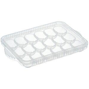 ベーシック 離乳食冷凍小分け保存トレー (7.5ml×18) [キャンセル・変更・返品不可]