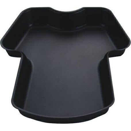 【Black Tシャツケーキ型(5083)】[返品・交換・キャンセル不可]